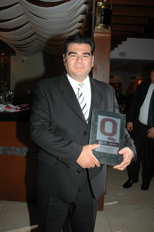 Dr. Carlos Du pont