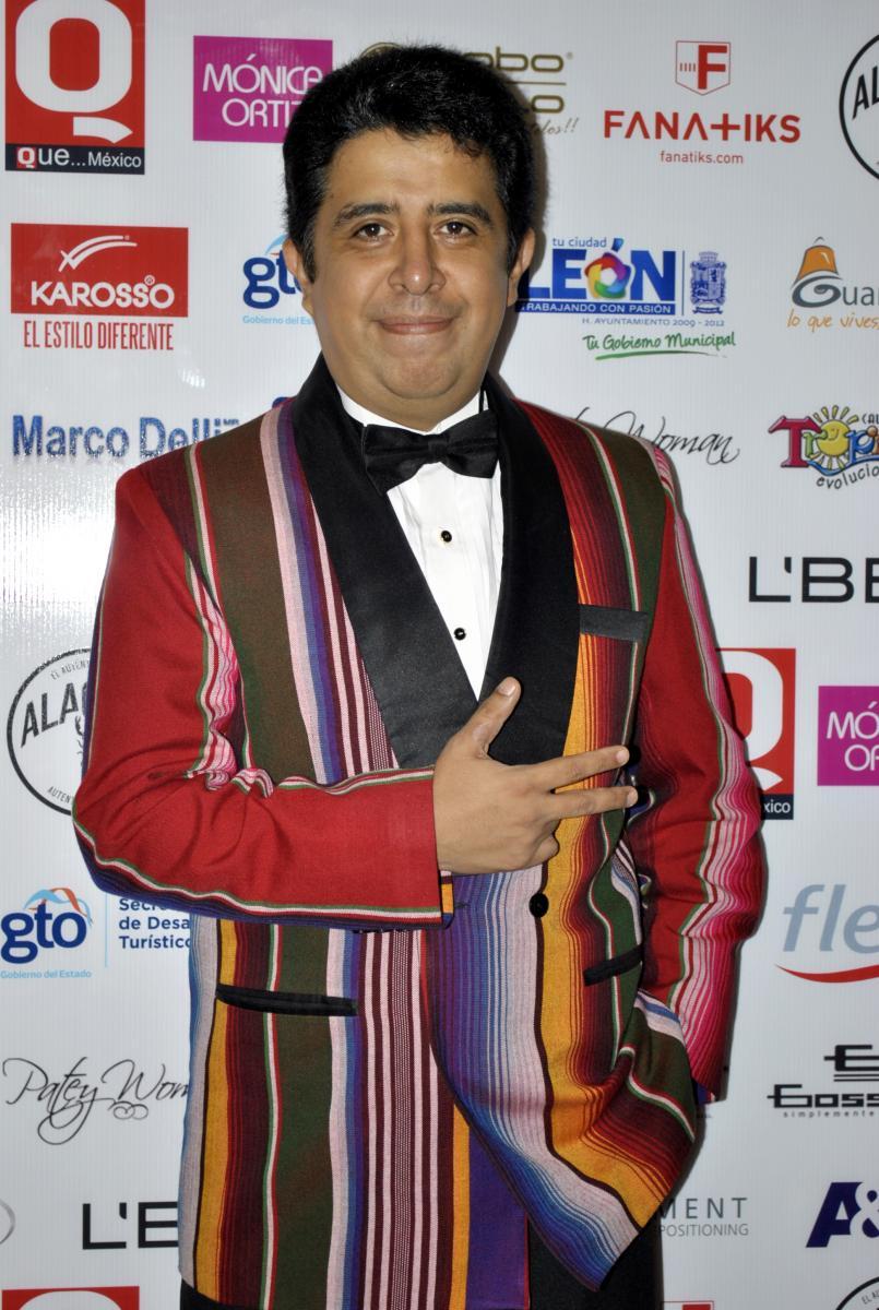 F13.- Carlos Eduardo Rico