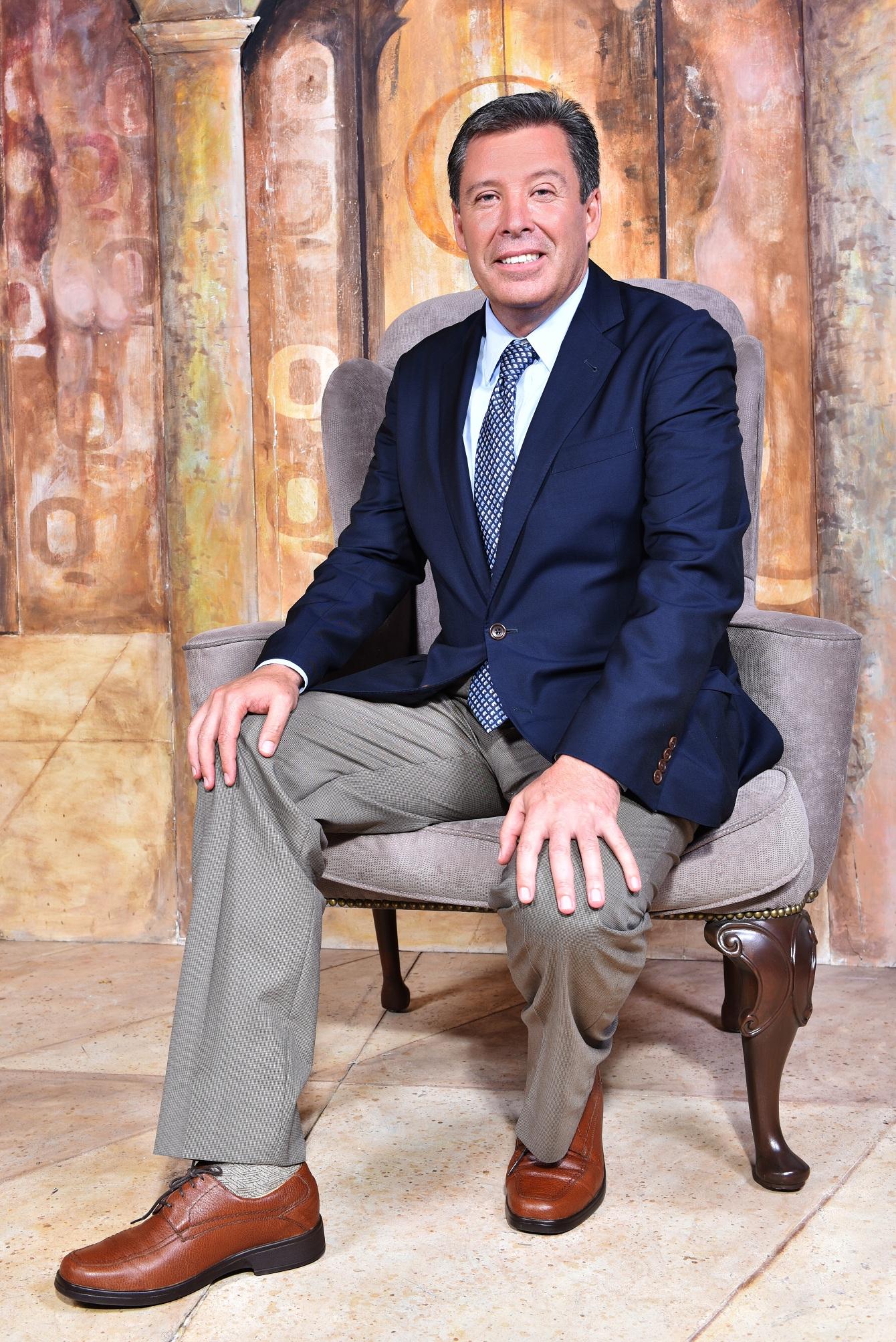 VIP Gobernador de Guanajuato  Miguel Marquez Marquez