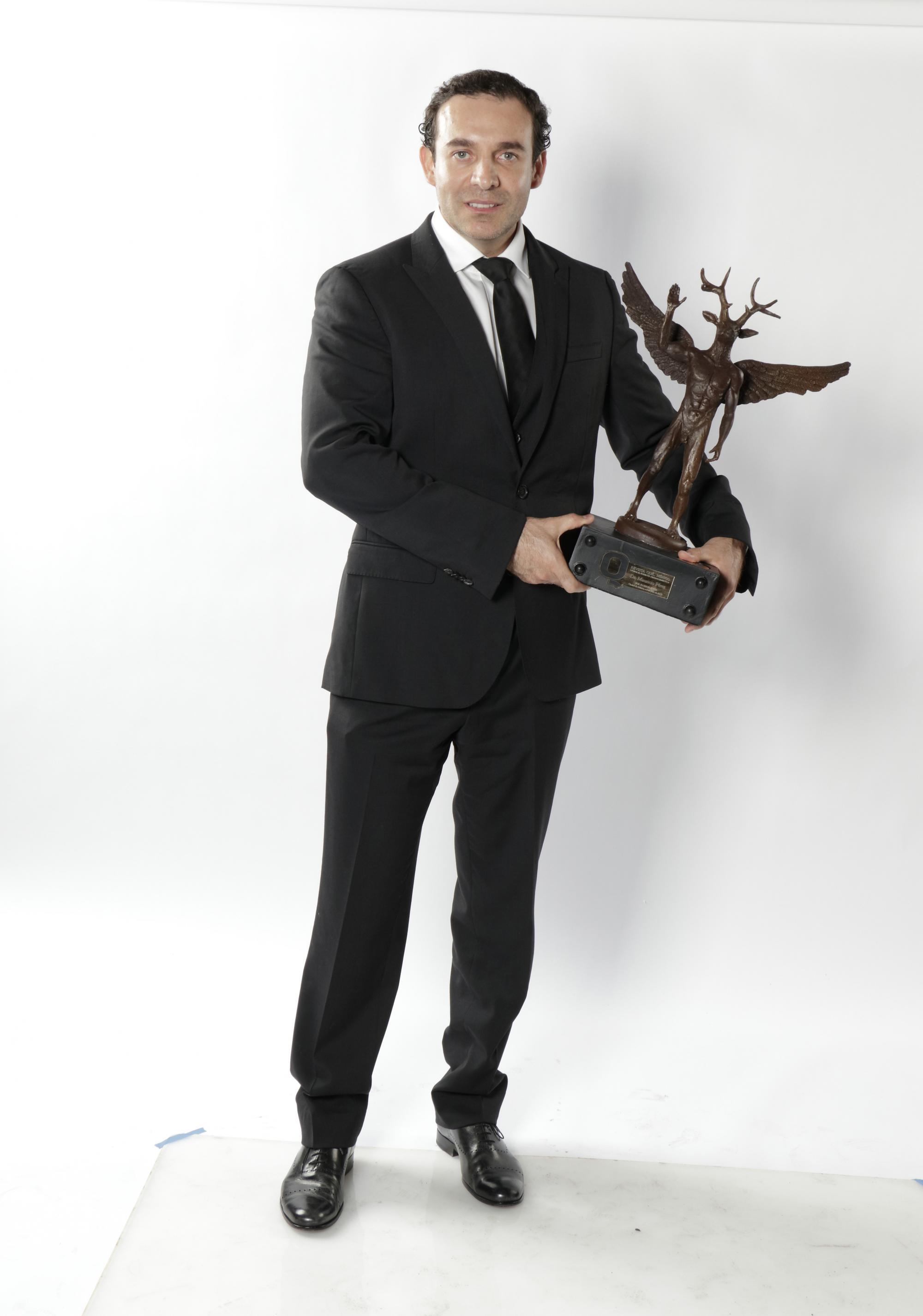 Dr. Mauricio Pérez