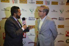 En entrevista Carlos Vignon estrevistado por Gerardo Aguirra