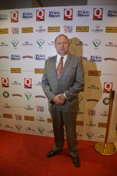 Víctor Sotomayor