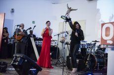 Gaby Platas y la Ex Parchis Yolanda Ventura